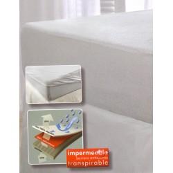 Protector de colchón transpirable