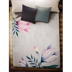 Manta floral