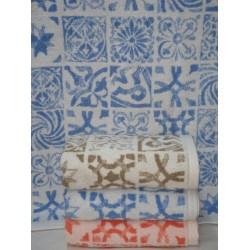 Toalla  Mosaico
